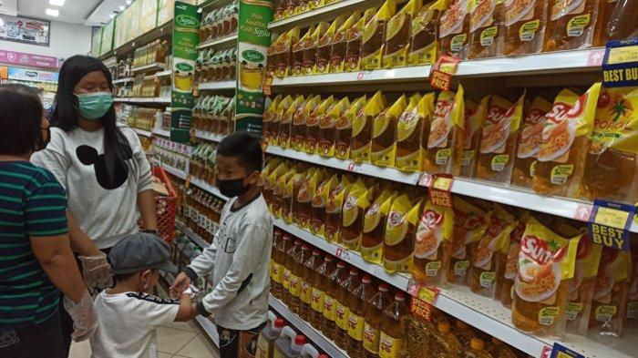 Promo Jelang Lebaran di Brastagi Supermarket, Sembako Murah Mulai Minyak Goreng hingga Beras