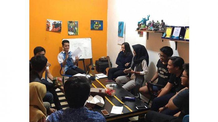 Raih Penghargaan Internasional, Semut Sumut Wadahi Anak Putus Sekolah Asah Kemampuan Secara Gratis