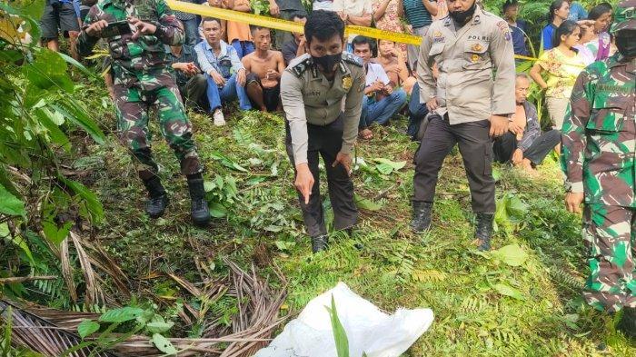 Fakta Mayat Gadis Dalam Karung di Nias, Dendam Pilkades Anak Jadi Korban, Pelaku Ingin Cabuli Korban