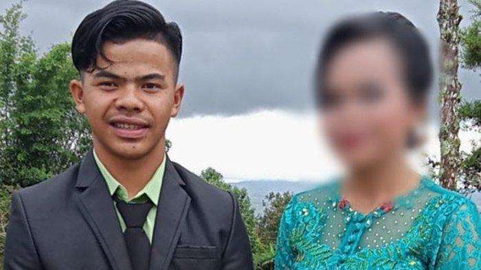 VIRAL Seorang Calon Pengantin Pria Bernama Dedi Sitohang Kabur Jelang Hari Pernikahan
