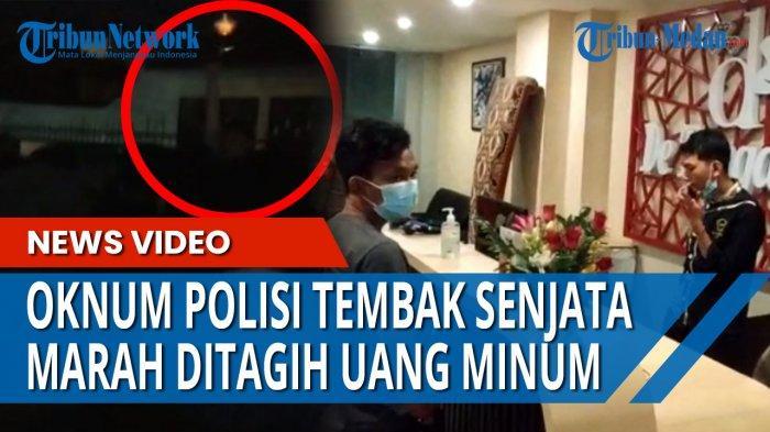 Kapolda Sumut Murka Ada Anggotanya Umbar Tembakan Gara-gara Ditagih Pembayaran Minuman