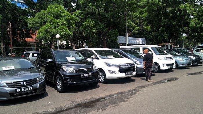 Daftar Lengkap Mobil Bekas Seharga Rp 25 Jutaan, Mulai dari BMW hingga Toyota