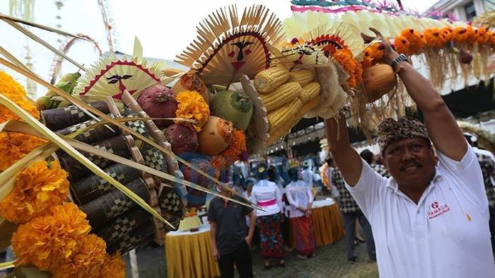 Selamat Hari Raya Galungan, Berikut 15 Contoh Ucapan dalam Bahasa Bali dan Indonesia