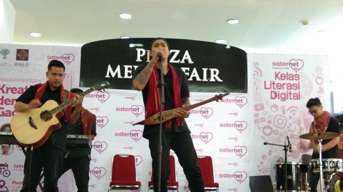 Kulcapi, Alat Musik Tradisional Suku Karo Menyerupai Gitar, Hanya Miliki Dua Senar