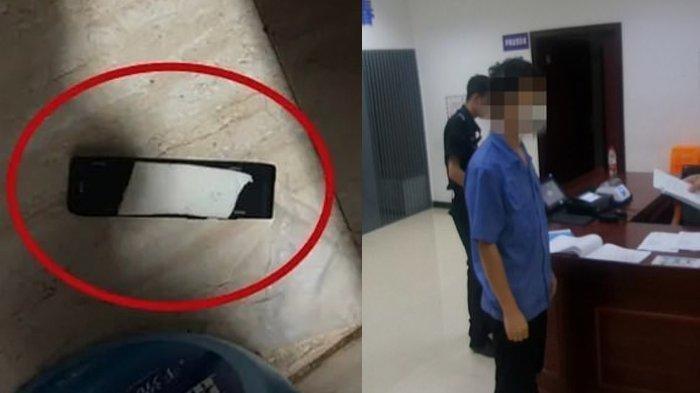 2 Bulan Sudah 30 Kali Main, Berakhir Cinta Terlarang Pak Kades: Digerebek Ngumpet di Atas Plafon
