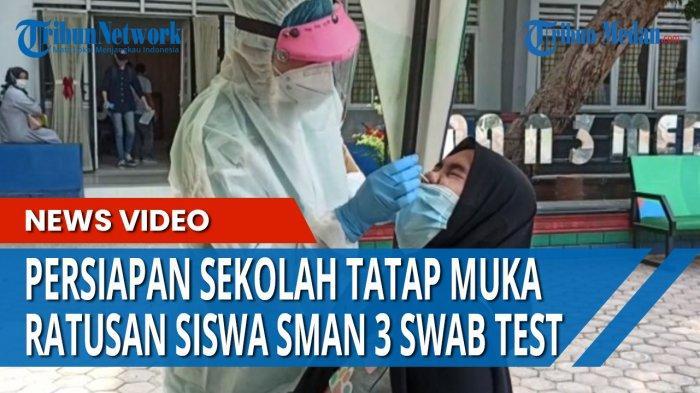 Oknum Guru SMA 3 Medan Pungli Orangtua Calon Siswa, Edy Janji Pecat Jika Terbukti