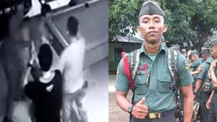 Anggota TNI Tewas Ditikam Oknum Brimob, Kodam Jaya Sempat Ultimatum hingga 3 Pelaku Divonis Hakim
