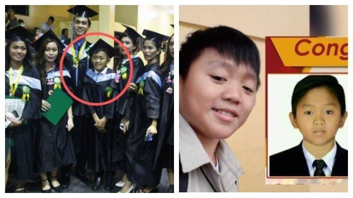 Sering Diremehkan dan Dianggap Anak SD, Pria Ini Buktikan Kemampuannya sebagai Guru Profesional