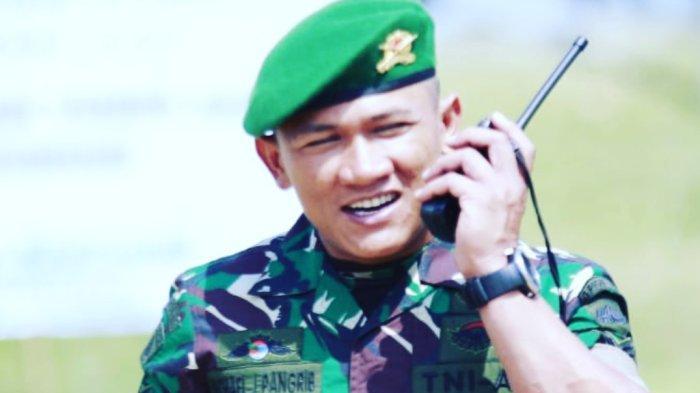SOSOK Serka Michael Jekson Pangaribuan, Pengawas SMA Plus, Tanamkan Sikap Patriotisme Pada Pelajar