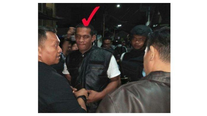 Update Penembakan Anggota TNI - Rekaman CCTV Detik-detik Serda JR Tembak Letkol Dono Kuspriyanto