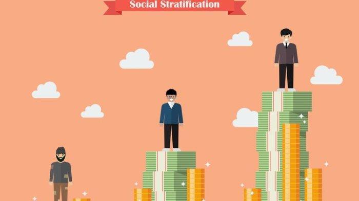 Materi Belajar IPS SMA: Penjelasan Konsep Stratifikasi Sosial dan Pengendalian Sosial