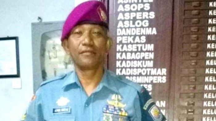 Pensiunan Marinir TNI Bernama Andi Rivai Ditemukan Jadi Mayat, Ini Penjelasan Polisi