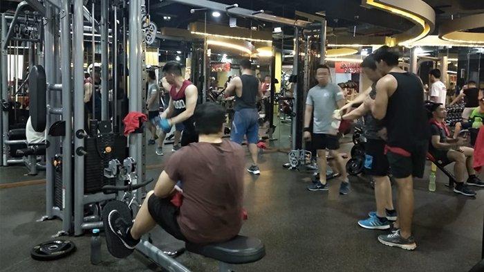 Khusus Member TFC, Dapatkan Gratis Ngegym 1 Bulan di Vizta Gym