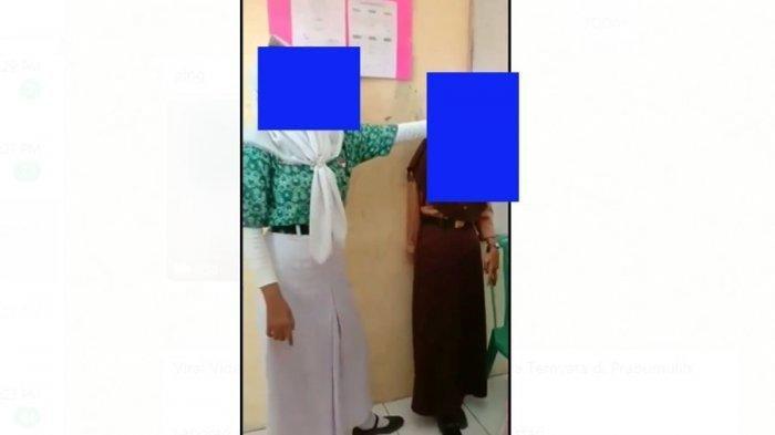 SETELAH Viral Video Bully SMA 4 Prabumulih, Kepala Sekolah (Kepsek) dan Kapolres Angkat Bicara