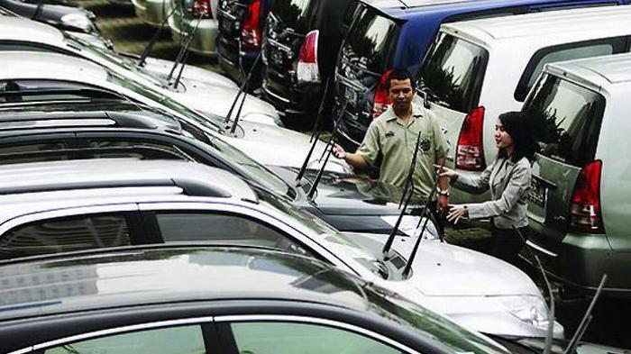 Tak Lagi Jadi Primadona, Bisnis Rental Mobil Bisa Bangkrut Terdampak Aturan Larangan Mudik