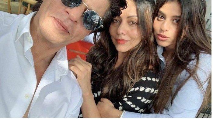 Hancurnya Hati Shah Rukh Khan Punya Anak 4 Tahun Pakai Narkoba, Aktor Bollywood Sampai tak Mau Makan