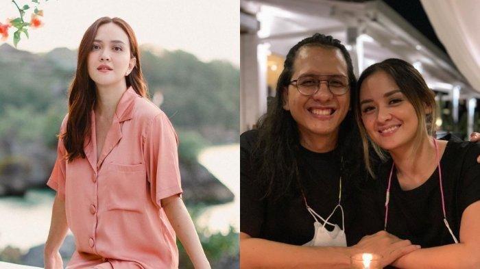 Sampaikan Duka pada Joanna Alexandra, Artis Shandy Aulia juga Ungkap Jasa Raditya Oloan kepadanya