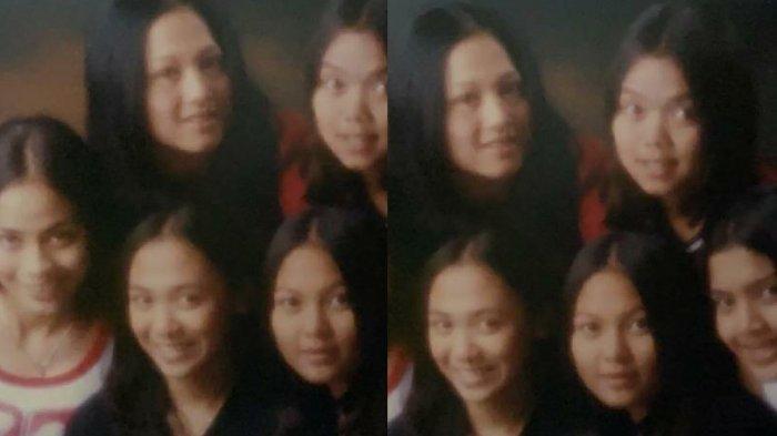 Wanita di Foto Lawas Ini Ternyata Jadi Istri Salah Satu Komedian Tajir di Indonesia, Siapa Dia?