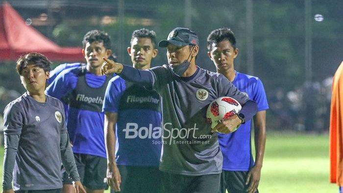 JADWAL Timnas Indonesia U-23 Di Kualifikasi Piala Asia, Skuat Garuda Dapat Lawan Sulit
