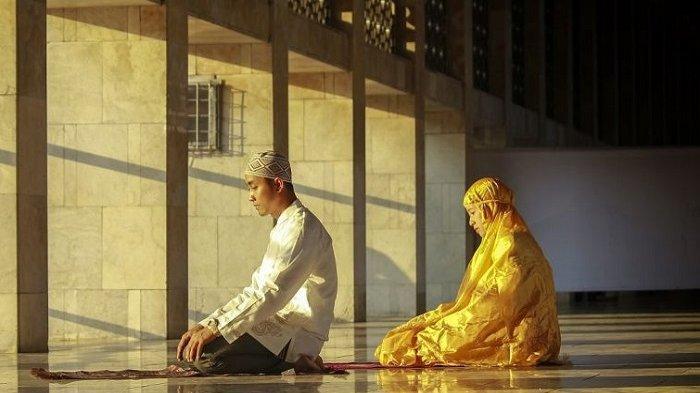 Doa Selesai Sholat, Agar Mudah Dapat Pekerjaan dan Dilapangkan Rezeki