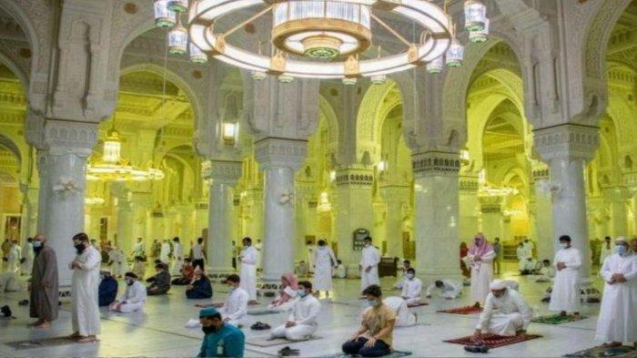 Kisah Pria Penghuni Surga, Setiap Malam Doanya Sangat Sederhana sampai Dijamin Nabi Muhammad
