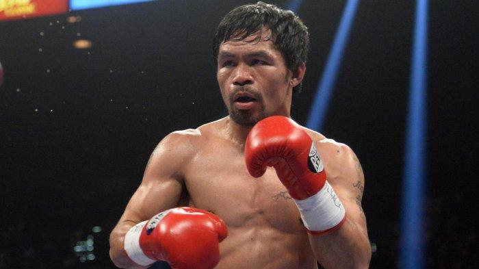 RESMI! Manny Pacquiao Umumkan Pensiun, Selamat Tinggal Tinju