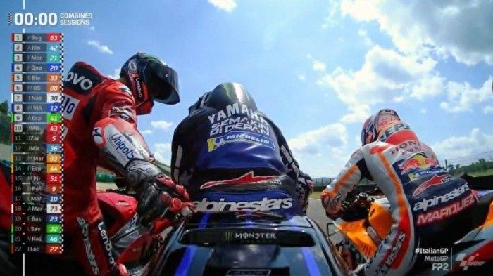 SEDANG BERLANGSUNG Live Streaming MotoGP Inggris, Klik Link Live MotoGP di Sini| Sedang Live