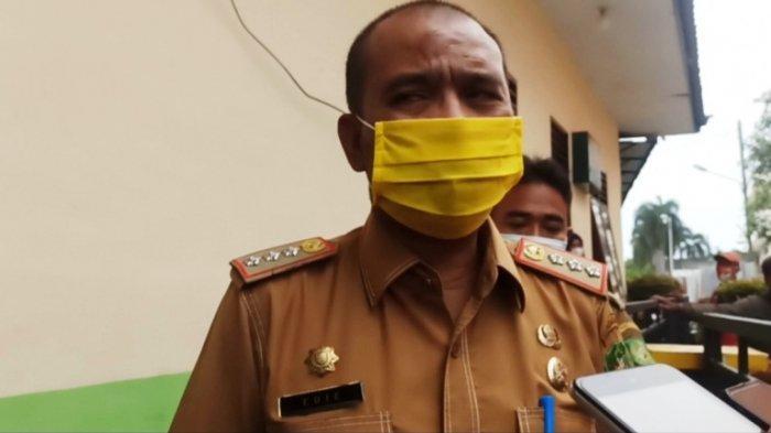 Kepling 17 Harjosari II Pasti Dipecat, Camat Medan Amplas: Uang Warga Harus Kembali