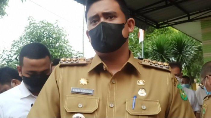 Restu Mendagri Jadi Pegangan Bobby Nasution Lantik Pejabat Meski Baru Tiga Bulan Menjabat