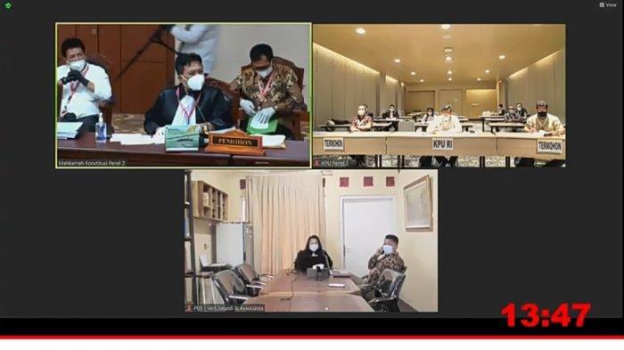 Gugatan Akhyar-Salman Gugur, Fraksi PKS DPRD Medan Nilai Putusan MK Sudah Tepat