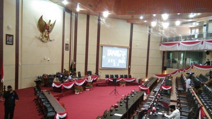 DPRD Medan Sesalkan Minimnya Realisasi Anggaran Dinas Kesehatan Kota Medan
