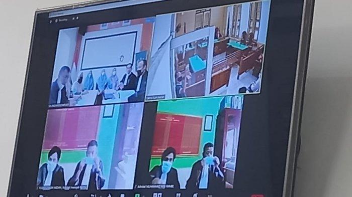Terungkap Fakta Baru Korupsi Dana Covid-19 di Puskesmas Sadabuan, Tandatangan Nakes Dipalsukan