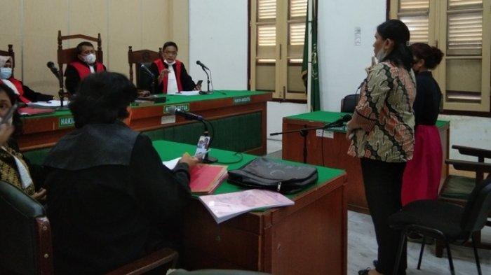 Hakim PN Medan Marah ke Korban Penipuan Calo PNS: Dari Mana Kau Pahami Itu?