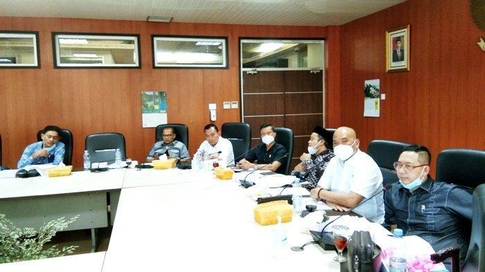 Anggota DPRD Sebut Oknum Dinas Koperasi Jual Beli Lapak di Kesawan City, Wali Kota Medan Sudah Tahu