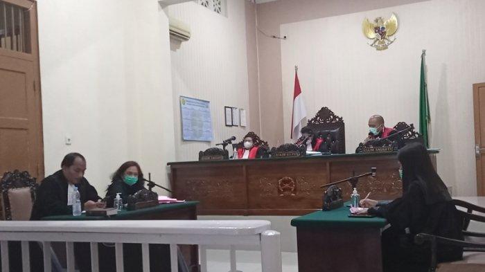 Oknum Polisi Jadi Pengedar, Jaksa-Hakim di Siantar Justru Tuntut dan Vonis Jadi Pemilik dan Pengguna