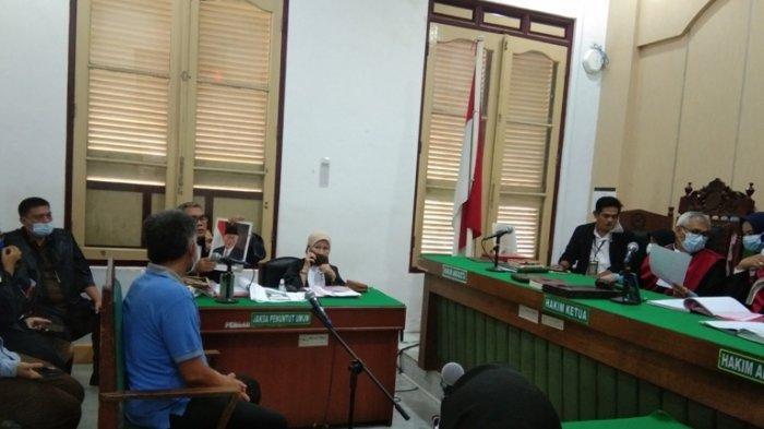 Sebut Wapres Maruf Amin Banyak Kutu dan Injak Bendera, Begini Nasib Maya Setelah Diadili di PN Medan