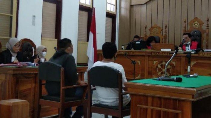 Keroyok Orang di Bandrek Sahib Pakai Balok Berpaku, Dedek Dituntut 2 Tahun Penjara