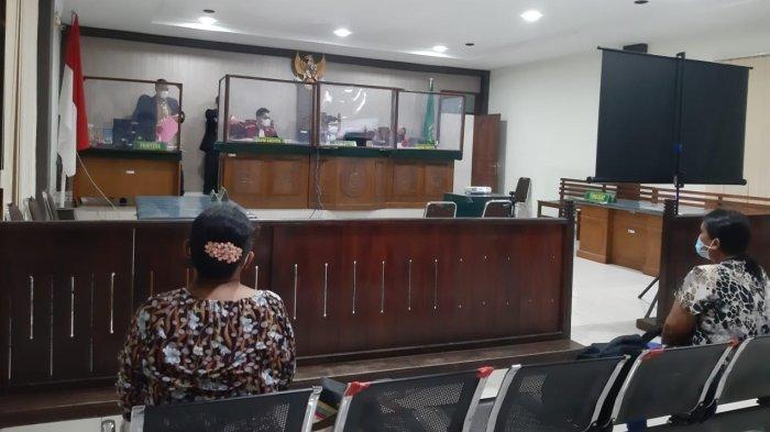 Pelaku Rudapaksa Gadis 17 Tahun di Toba Divonis Puluhan Tahun, Orangtua Korban Mengaku Kurang Lama