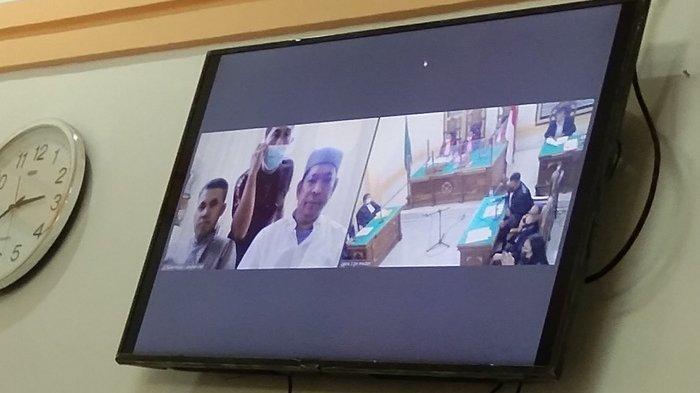 Berdebat Dalam Sidang, Mantan Rektor UINSU Sebut Ramadhan Tahu Banyak Soal Proyek Gedung Kuliah