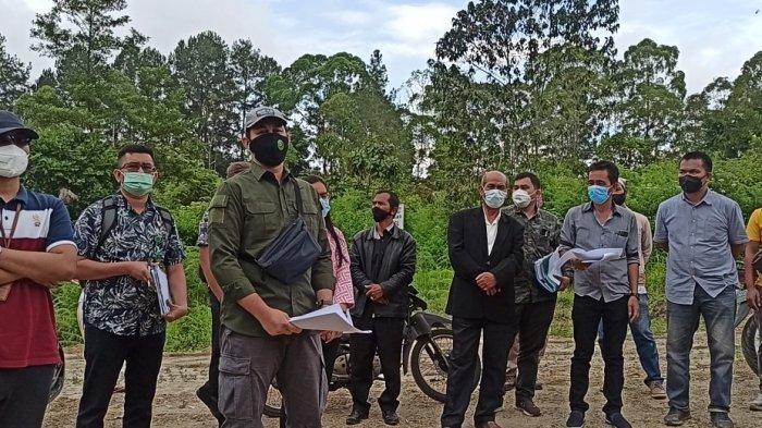 Keturunan Raja Gugat Kementerian Agraria, Merasa Haknya Dirampas Negara