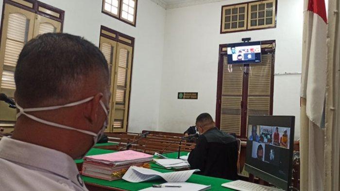 Korupsi Rp 395 Juta Pengadaan Kapal Wisata Dairi, 2 Saksi Mengaku Dikibuli