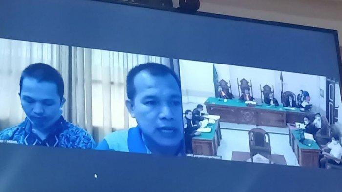 Dinilai Cemarkan Nama Polisi, 2 YouTuber Medan Dituntut 8 Bulan Penjara