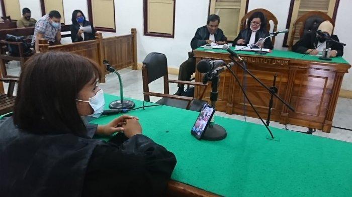 Gelapkan Pajak Miliaran Rupiah, Direktur CV Camar Indah Dihukum 3,5 Tahun Penjara