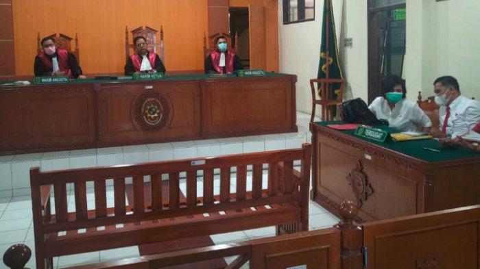Pengadilan Tolak Gugatan Prof Paham Ginting Soal Gang di Berastagi