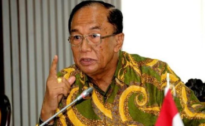 Ketua MPR: Pamflet Lowongan Budak Seks Bentuk Penyesatan Agama