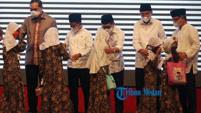 BERITA FOTO Balon Ketua Umum Kadin Indonesia, Arsjad Rasyid Siap Berkolaborasi Dengan Pemerintah