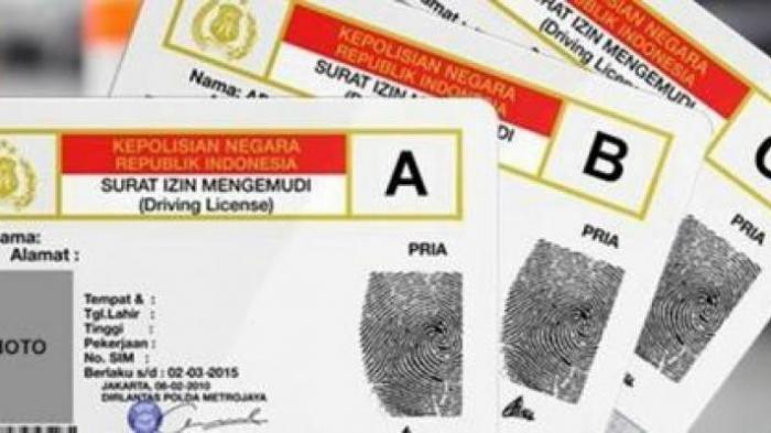 Ingin Perpanjang SIM yang Habis Bulan Desember