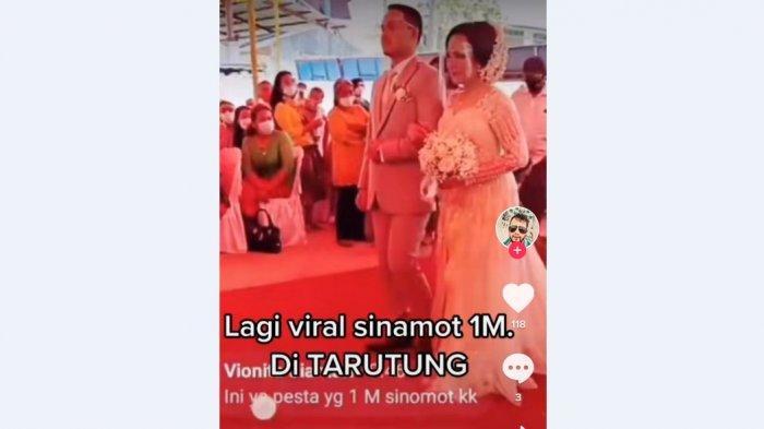 Viral Pernikahan Biaya Rp 2,5 Miliar, Pengamat Budaya Batak:Mulai Trend Crazy Rich Hingga Hasangapon