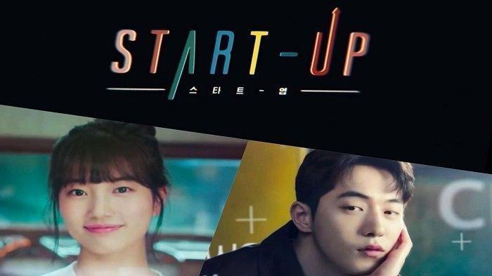 Drama Korea Start Up tayang mulai Sabtu 17 Oktober di tVN dan Netflix