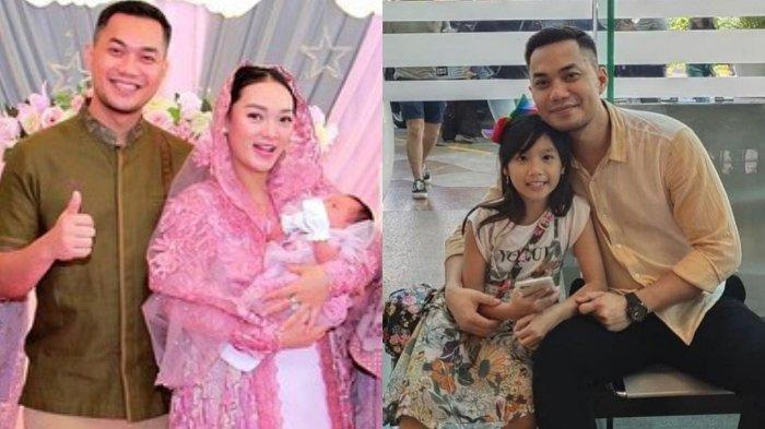Suami Zaskia Gotik Rupanya Tak Mau Putrinya Jadi Penyanyi Dangdut, Ingin Anaknya Tekuni Profesi Ini
